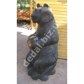 Медведь с горшком 2